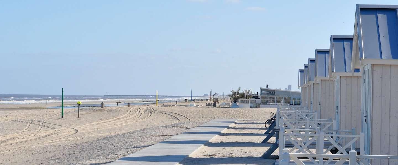 De Haagse Strandhuisjes: mijn droomhuisje aan zee….