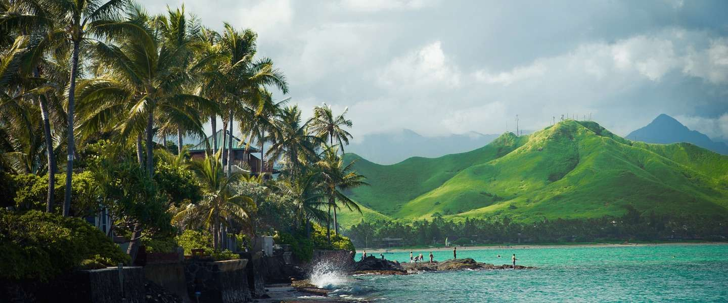 Inspiratie: Hawaii in 25 foto's