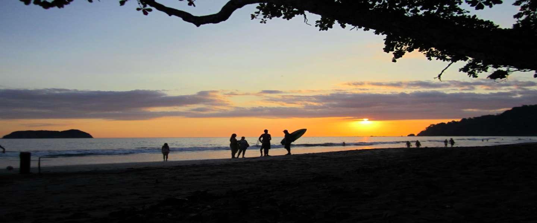 Op reis met een goed doel: Casa Naranja