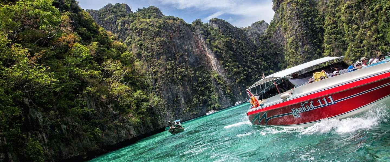 Heerlijke video van 17 dagen Thailand