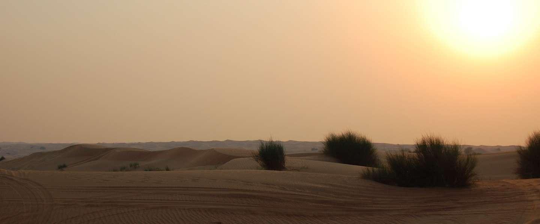 Dit zijn de 5 heetste vakantiebestemmingen op aarde