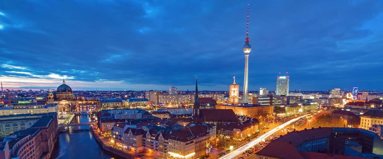 Tip: lekker en hip eten in Berlijn bij Crackers