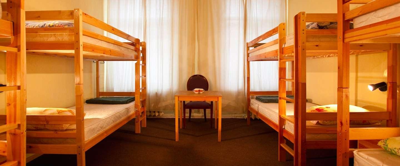 De beste hostels ter wereld
