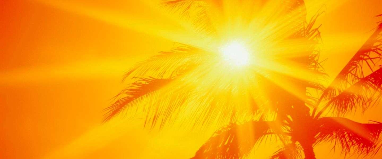 How the sun sees you: video over wat zonlicht met jouw huid doet