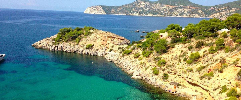 Ushuaïa Hotel Ibiza perfect voor Facebook verslaafden!