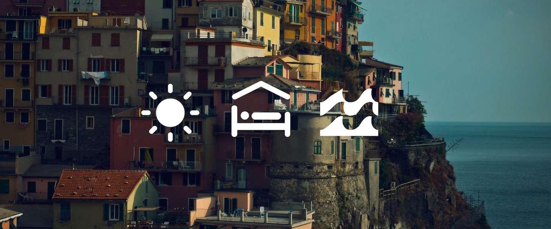 Het ultieme shirt voor reizigers: Iconspeak