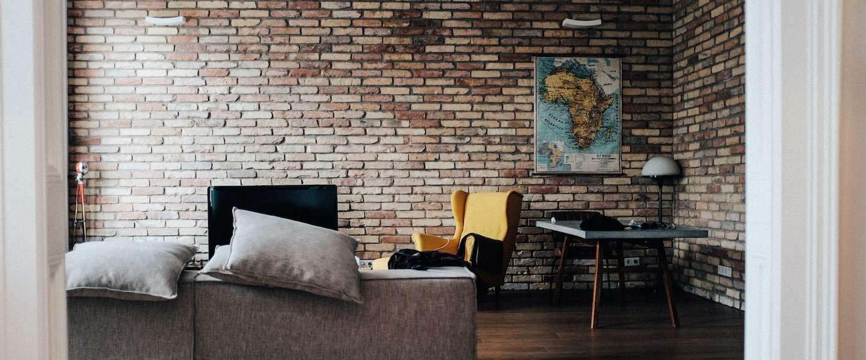 Interieur inspiratie: 20 toffe woonideeën voor reizigers