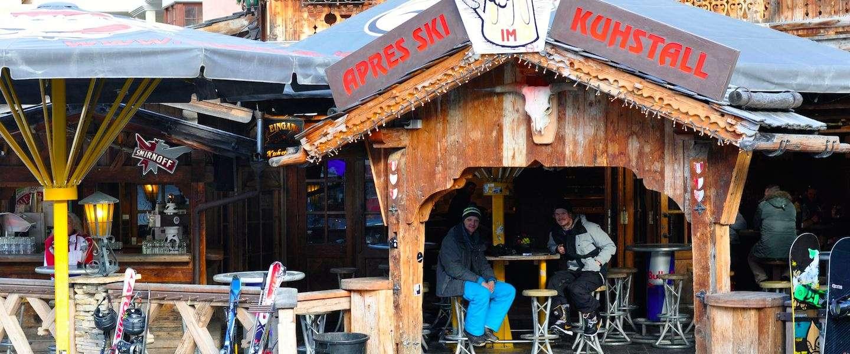 Ischgl heeft weer de allerbeste après-ski van Oostenrijk