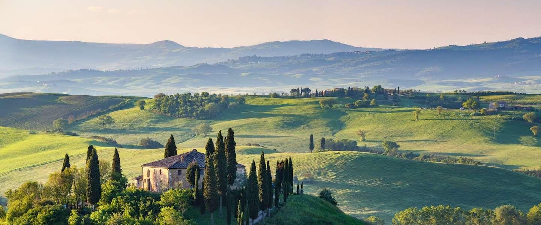Backpacken in Italië? Zo leuk is dat!