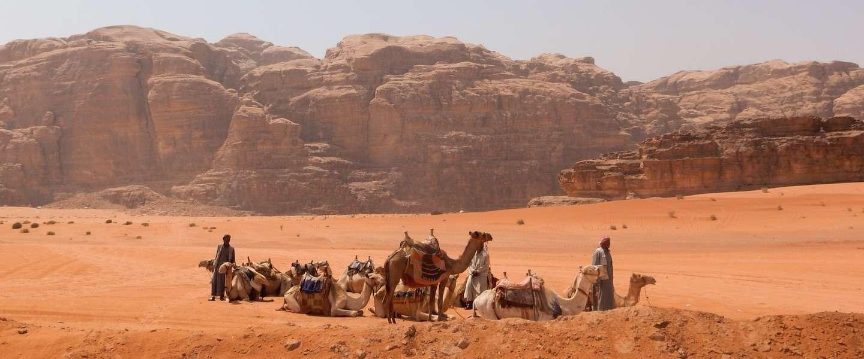 De highlights en must-do's van Jordanië