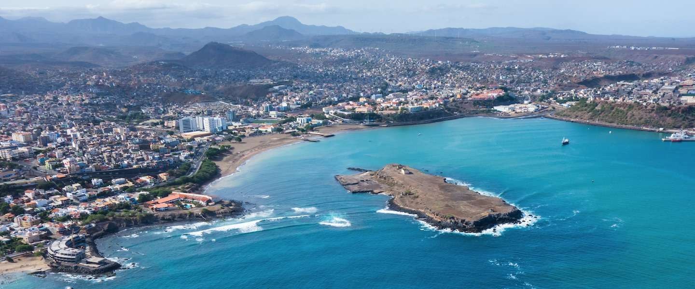 Op ontdekking in Kaapverdië
