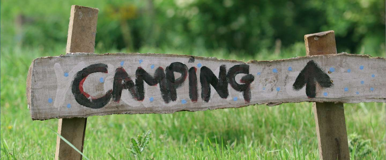 Campings in alle soorten en maten! Welke camping past het best bij jou?