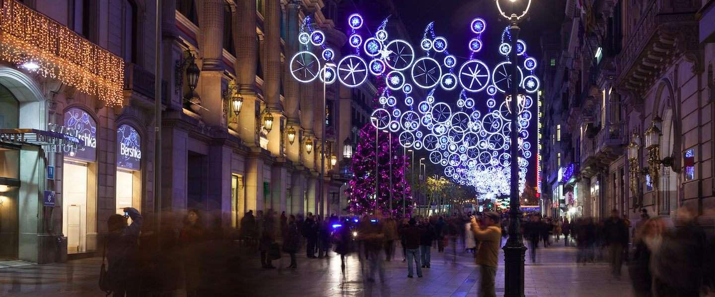 Kerst in Spanje: tips van een local