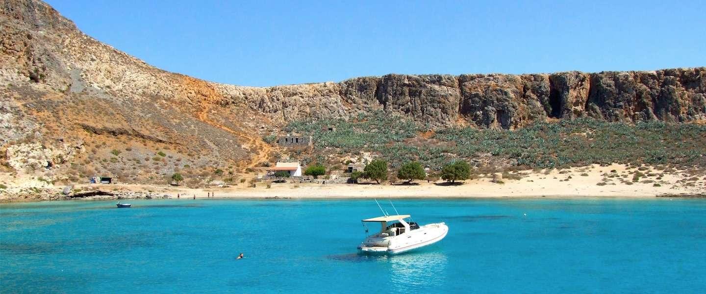 Dit mag je zeker niet missen op Kreta