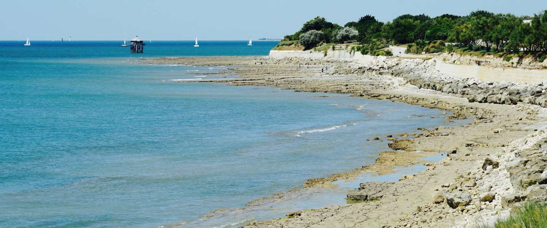 La Vélodyssée: fietsen van La Rochelle naar Ile d'Oleron