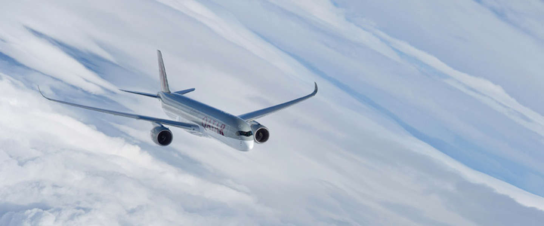 De 3 langste vluchten ter wereld