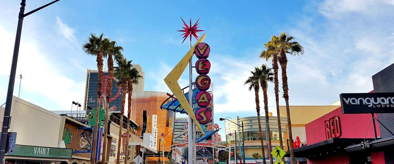 Amazing Las Vegas in 35 foto's