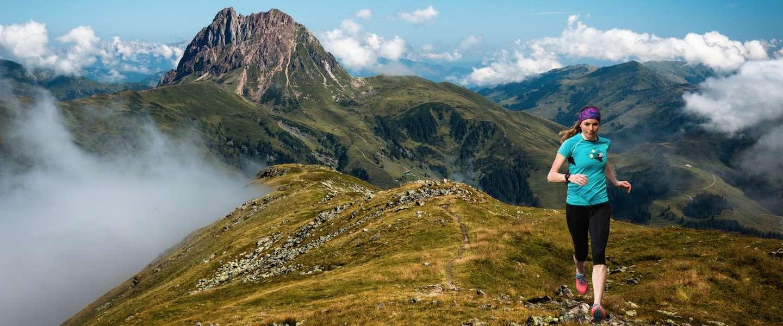 Trailrunning in de Alpen: dit is wat je deze zomer wilt doen