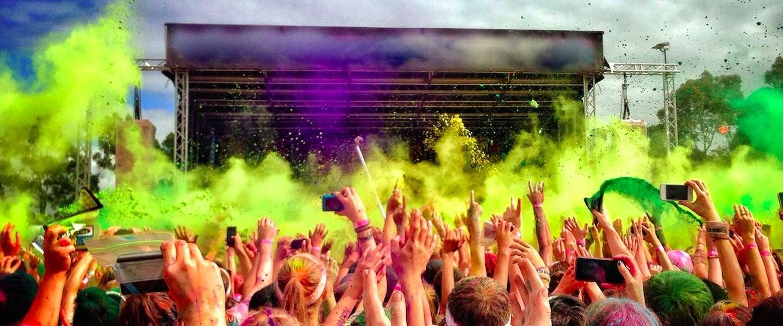 De 5 leukste festivals in Europa voor komende zomer!