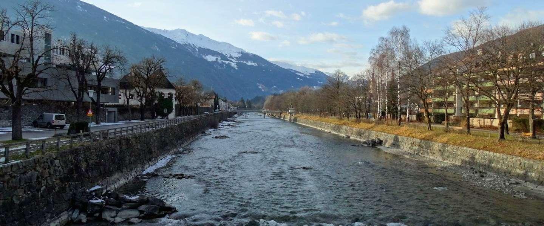 Lienz: de zonnige stad in Oost-Tirol