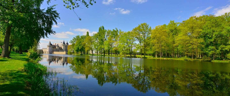 Ontdek de Loiret