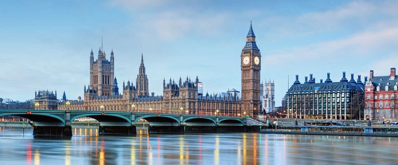 10 tips voor de meest bijzondere plekjes in Londen