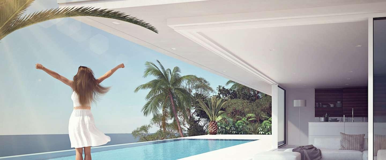 Met deze 4 tips neem je de luxe van thuis mee op reis!