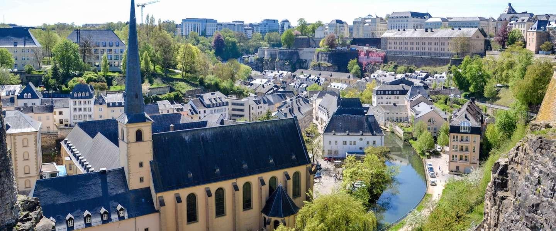 Duik in het onverwachte Luxemburg