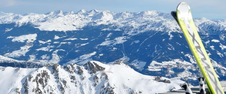 Mayrhofen is verrassend leuk