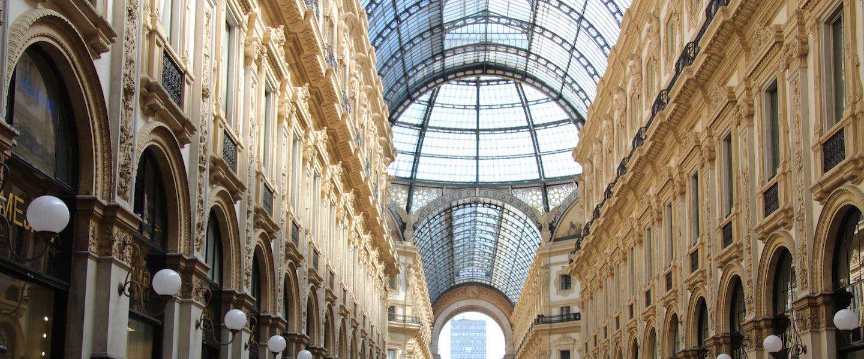 Shoppen in Milaan: hier moet je zijn!