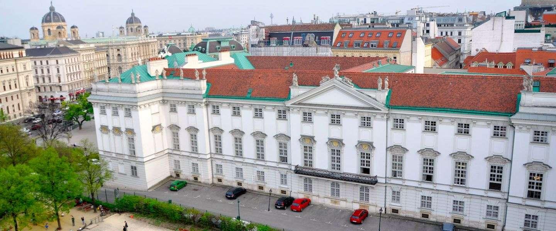 Modern Vienna: architectuur & shoppen in Wenen