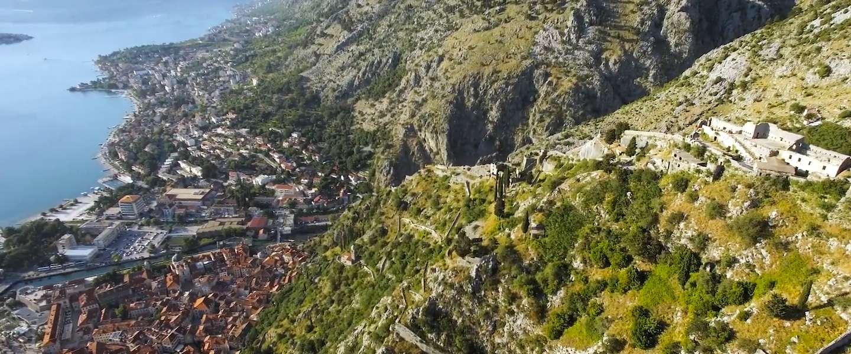 Video: Montenegro heeft alles wat je zoekt voor een toffe vakantie