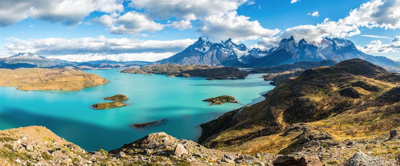 De 10 mooiste reisbestemmingen voor 2018 door Lonely Planet