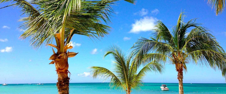 De mooiste stranden van One Happy Island Aruba