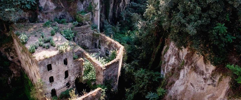 De mooiste verborgen plekken ter wereld in 10 foto's