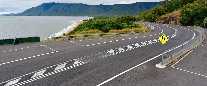 De mooiste weg om te rijden in Australië: Captain Cook Highway