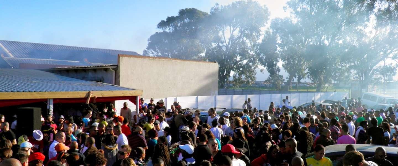 Mzoli's in Kaapstad: de braai van je leven!