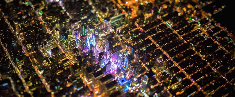 New York zoals je de stad nog nooit hebt gezien