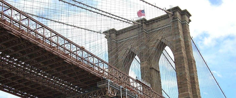 10 foto's die iedere toerist in New York maakt