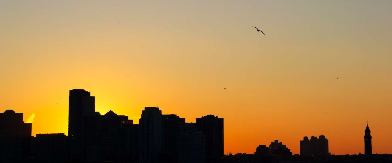 Zo zag je New York niet eerder: The Big Apple in slowmotion