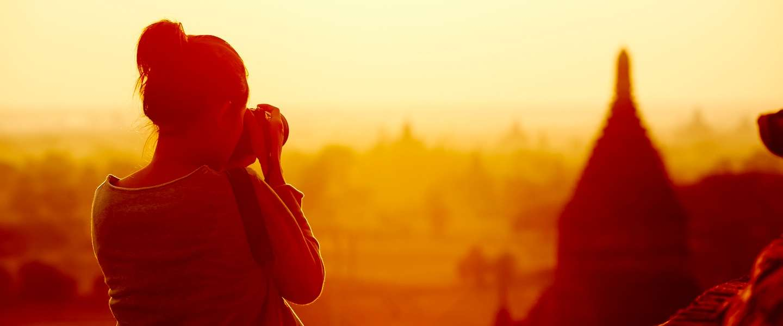 Wat je als toerist niet moet doen