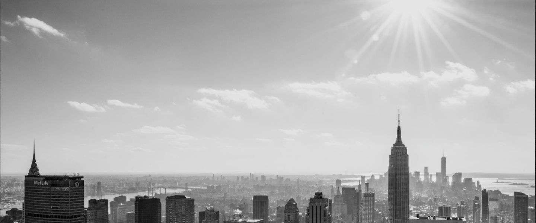 Vijf dingen die je niet moet doen in New York City