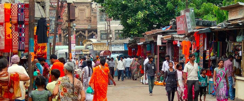 Noord-India in zeven dagen!
