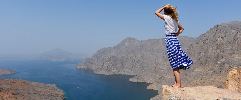 Oman is het best bewaarde geheim van het Midden-Oosten