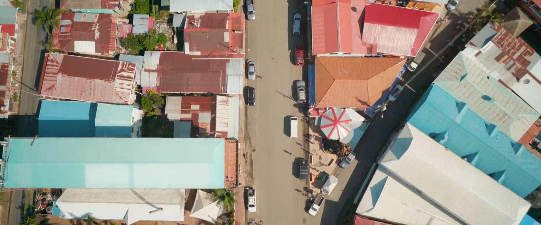 Prachtige video toont Panama in al zijn aspecten