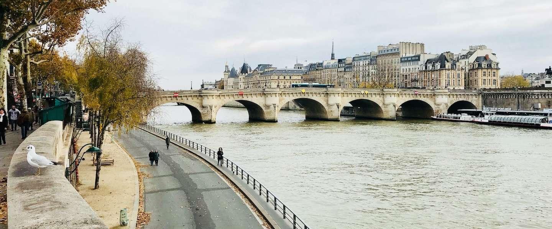 4 tips: laat je betoveren door de kerstsfeer in Parijs