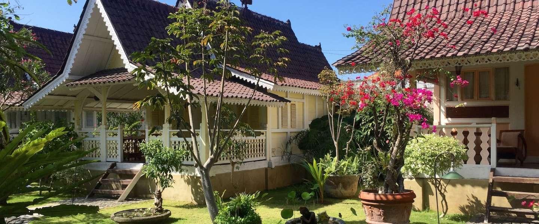 Puri Tempo Doeloe in Bali: het leukste hotel ter wereld