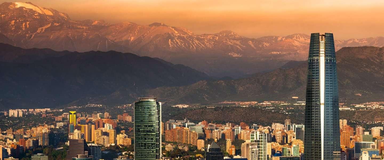 Op reis naar Chili & Argentinië