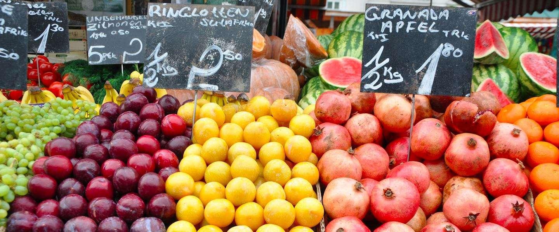 Wat is de invloed van reizen op onze eetgewoonten?