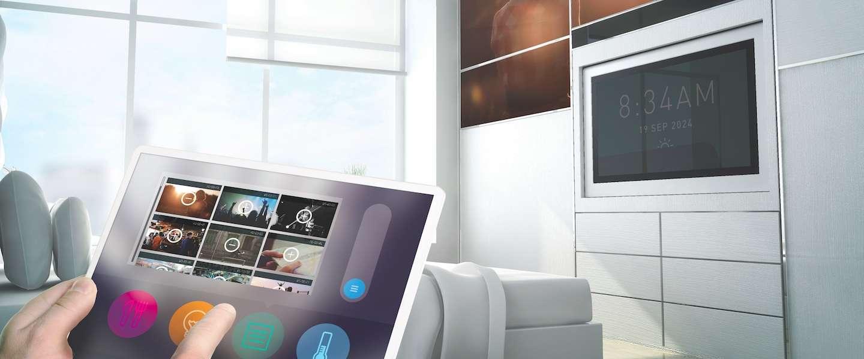 Reizen anno 2024: hotelkamer op maat en op vakantie in de ruimte